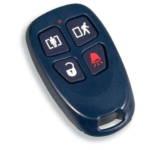 l_WS4939 télécommande 4 boutons