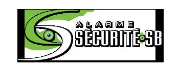 Logo Sécurité SB - Système de sécurité